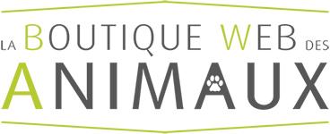La Boutique Web des Animaux Logo